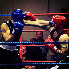 Salisbury City Boxing Club photo